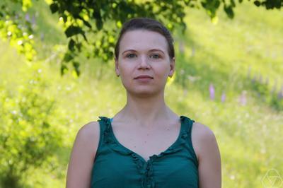 Olga Varghese