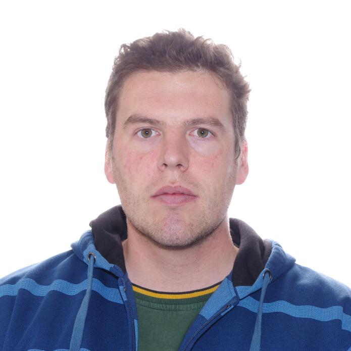 Jeroen Schillewaert