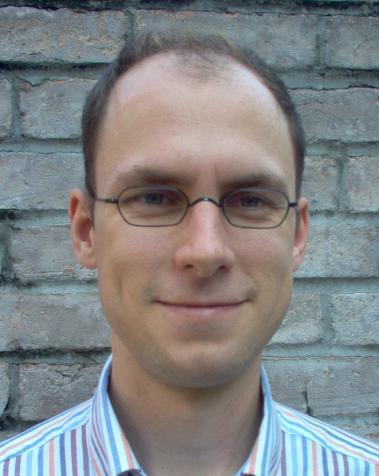 Nils Leder